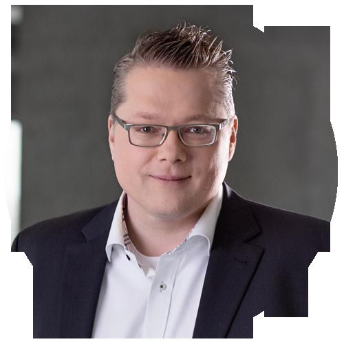 Holger Kosboth SAP Lupus Consulting