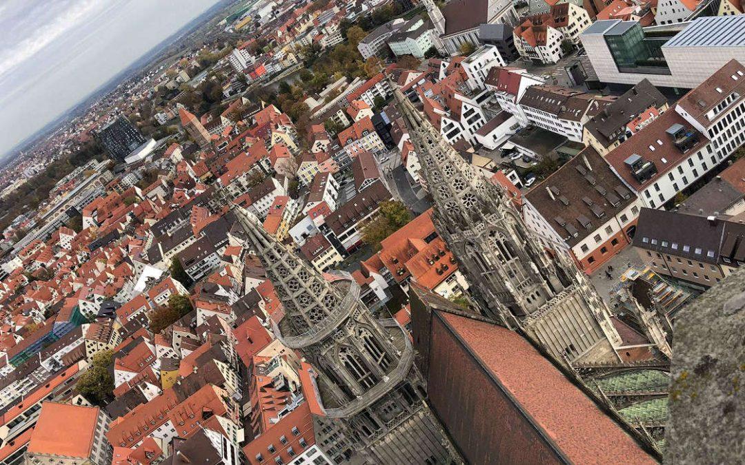 In Ulm und um Ulm herum