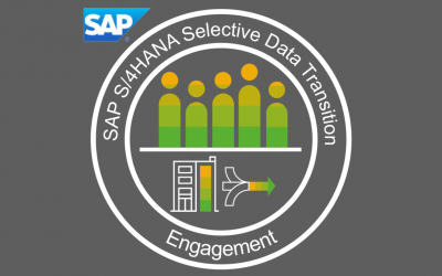 Business Breakfast – SAP S/4 Hana Selective Data Transition