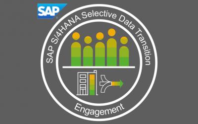 Business Breakfast – SAP S/4 Hana Selective Data Transition