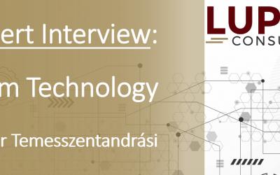 Expert Interview: Form Technology