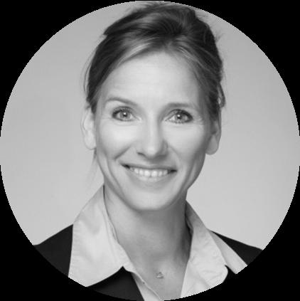 Katrin Schuy SAP Lupus Consulting